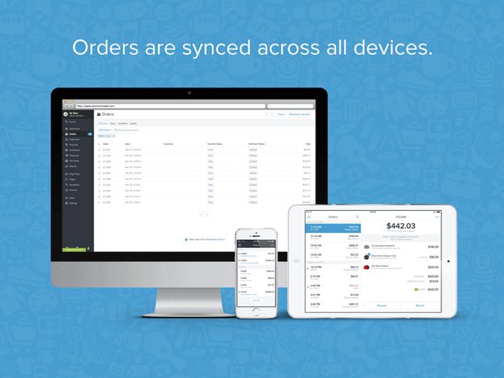 Order Syncronization