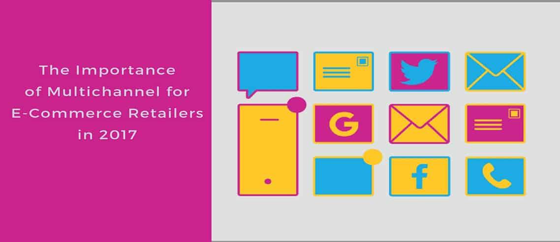 E-Commerce Multichannel