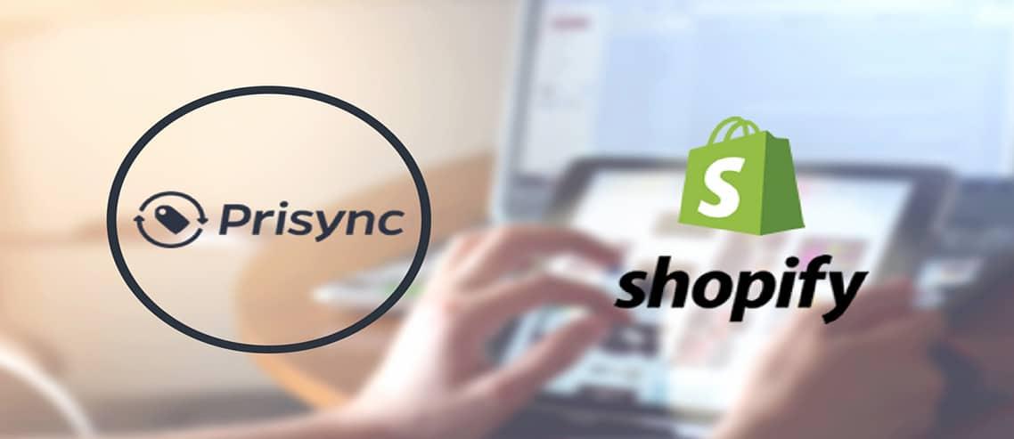 Prisync Integration