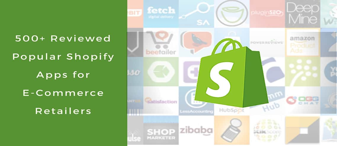 Shopify Apps 02