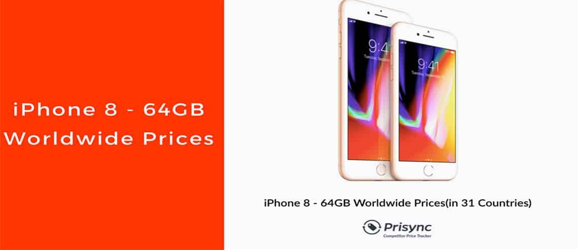 Iphone 8 Prices