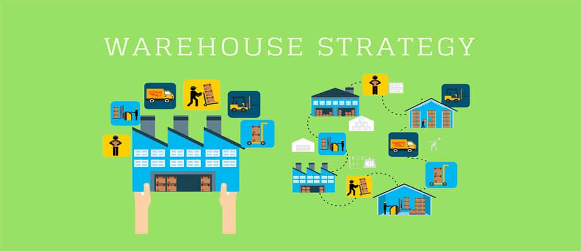 Warehouse Strategy
