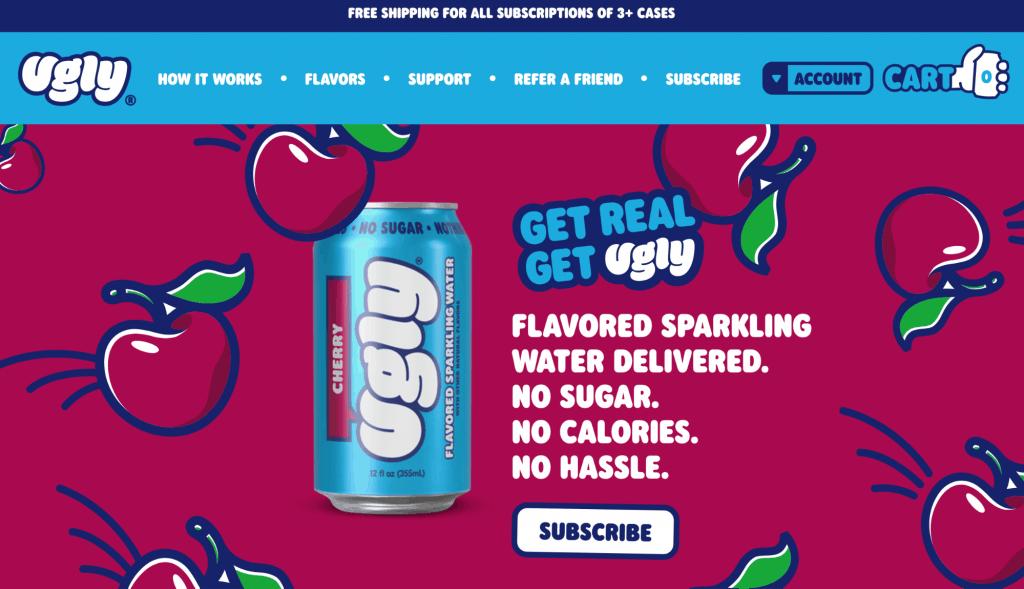 ecommerce food marketing