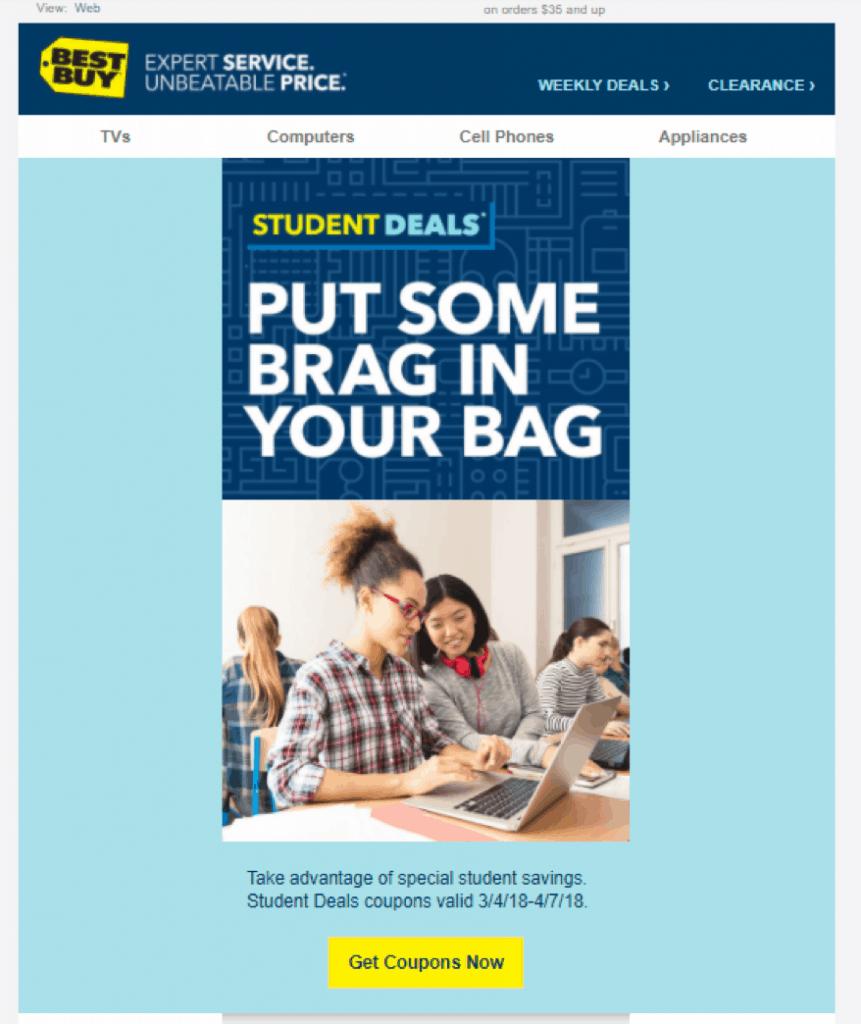 e-commerce marketing ideas