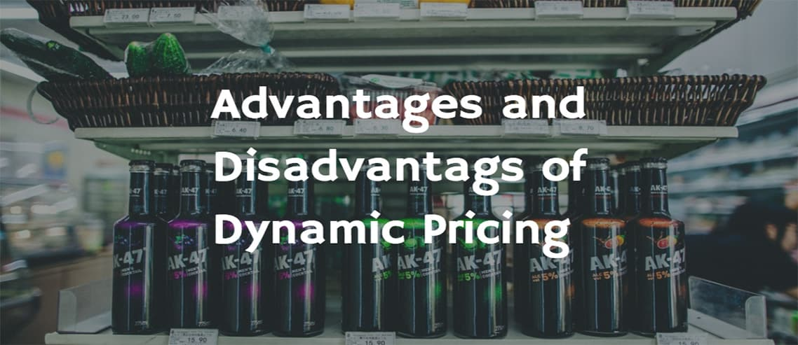 Dynamic Pricing 01