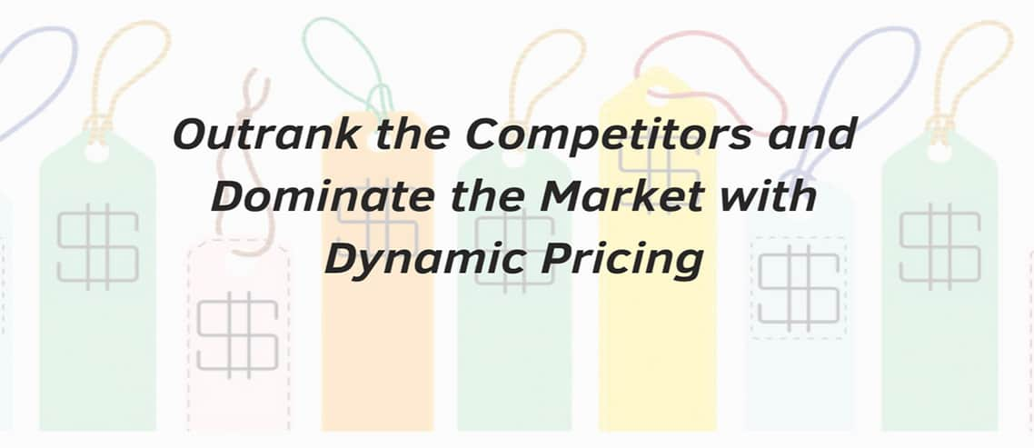 Dynamic Pricing 02