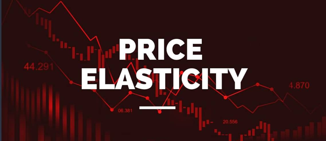 Price Elasticity Dynamics that Drive Demand for E-commerce