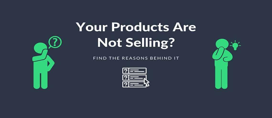Low Sales
