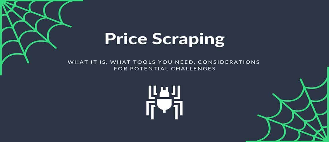 Price Scraping