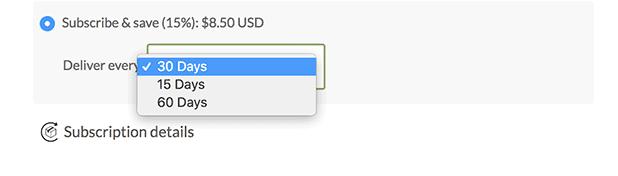 E-Commerce-Subscription