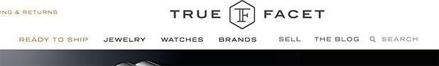 True Facet Brand