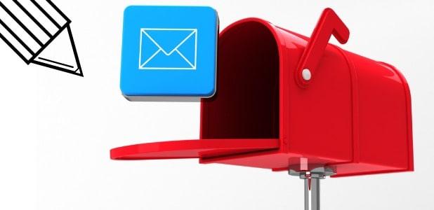 Blogging and E-mail Marketing