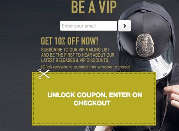 Shopify Apps to Boost Sales Coupon