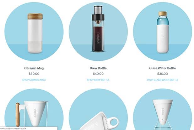 Single Product E-Commerce Expanding Product Line