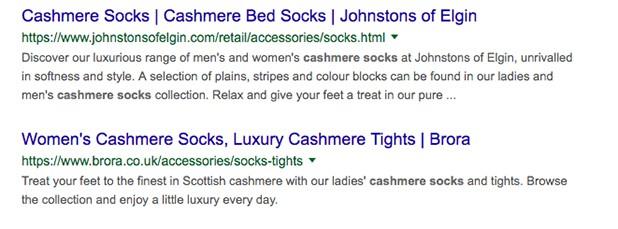 Cashmere Socks Google Search Results