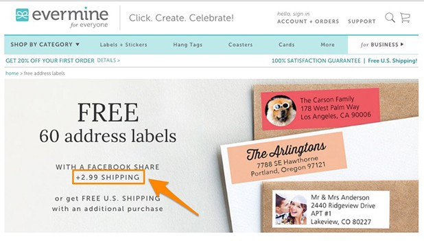 Free Plus Shipping Uncommon Pricing Strategies