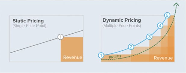 Strategy Differences Dynamic Vs Static