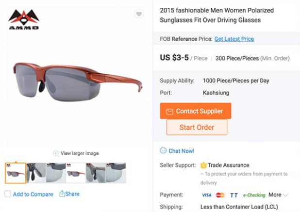 Price Discrimination Bulk Buying