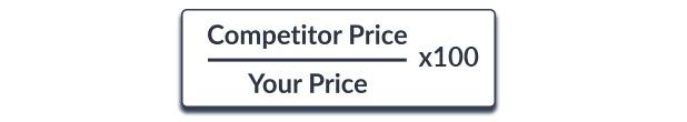 Price Index Formula