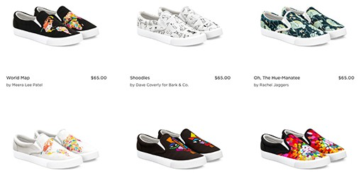 Shoes Product Image