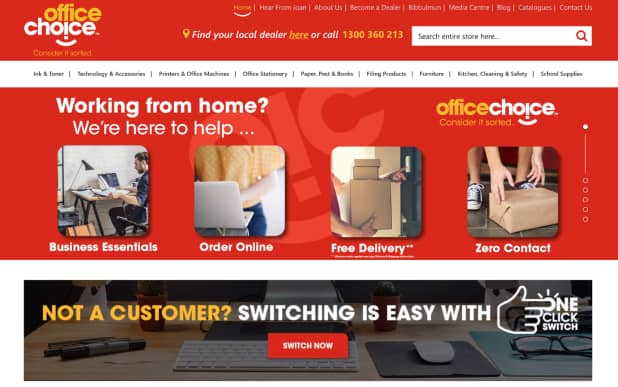Best E Commerce Store Ideas For The Post Covid World