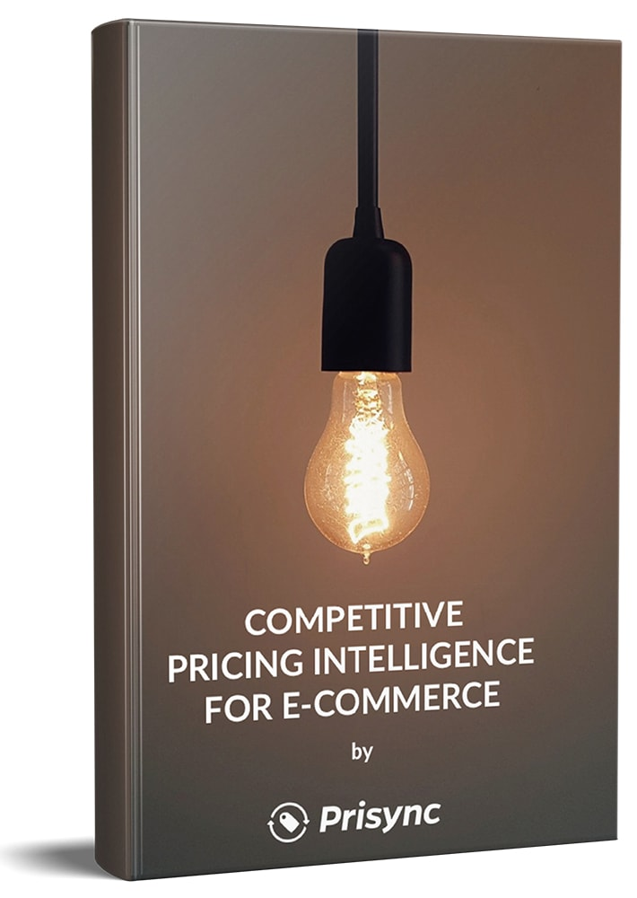Competitive Pricing Intelligence for E-Commerce