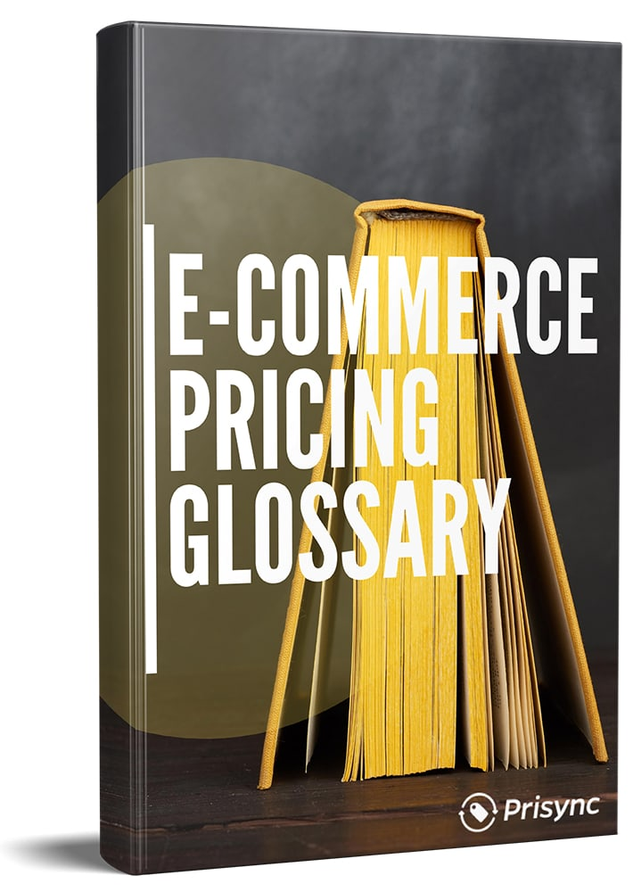 E-Commerce Pricing Glossary