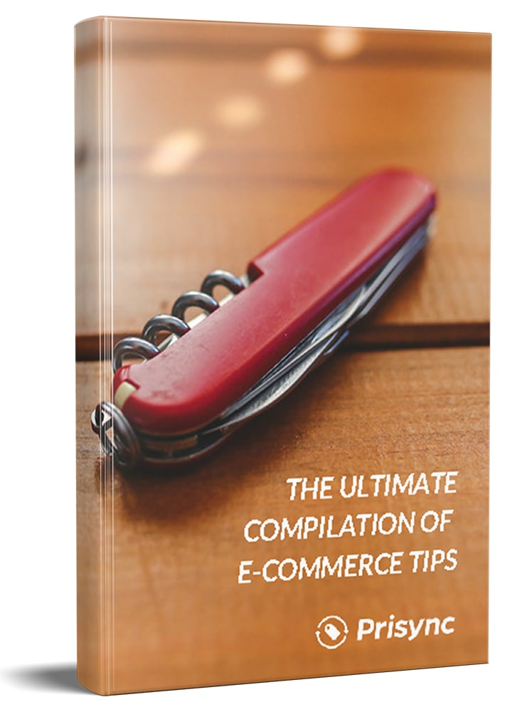 The Ultimate Compilation of E-Commerce Tips