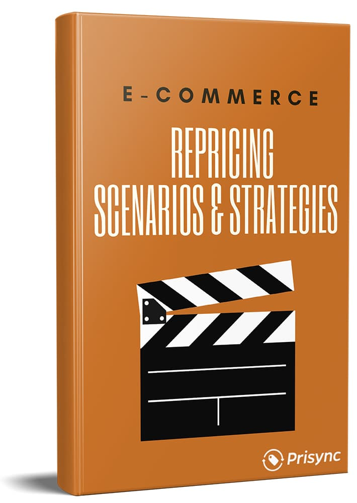 E-Commerce Repricing Scenarios Strategies