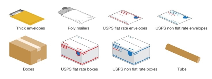 Optimize Shipping