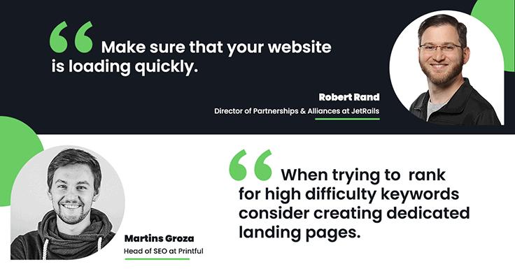 E-commerce Website Best Practice