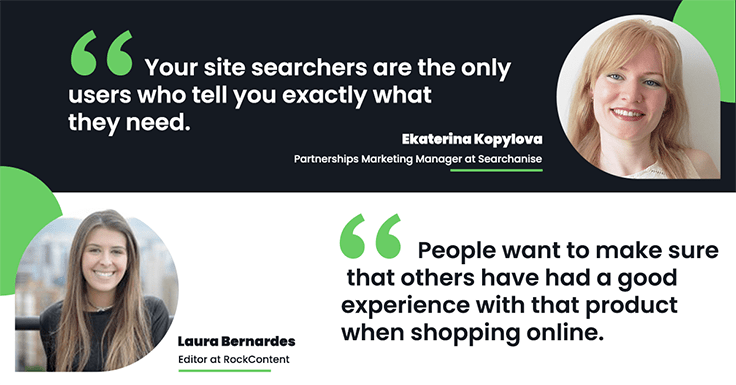 Customer Experience Tips E-commerce