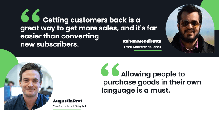 Customer Relationships E-commerce