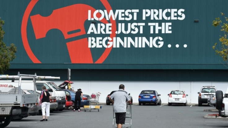 Bunnings Everyday Low Pricing Strategy