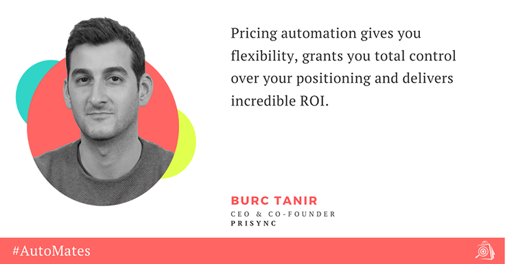 Pricing Automation