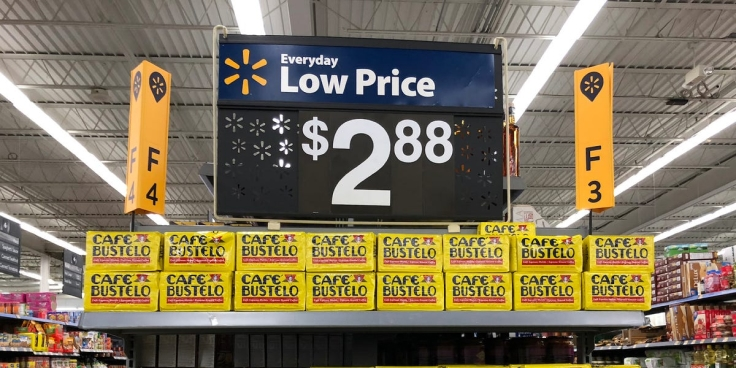 Walmart Everyday Low Pricing Strategy