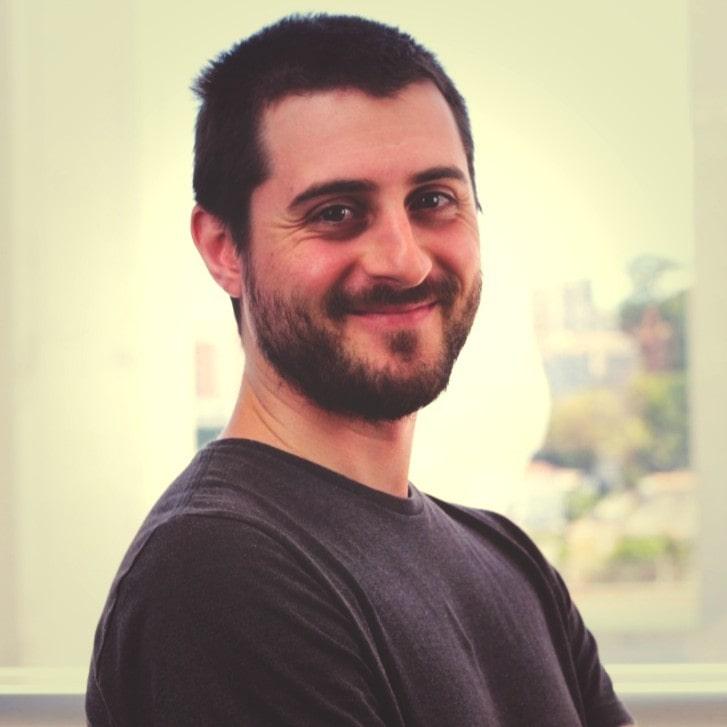 Raphael Pires